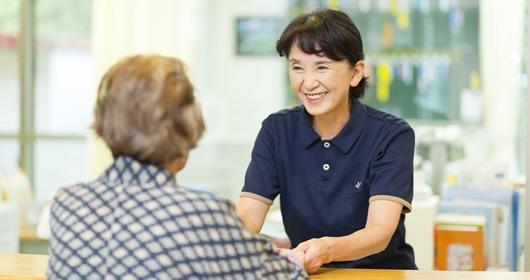 上尾介護サービスセンターハーティの画像