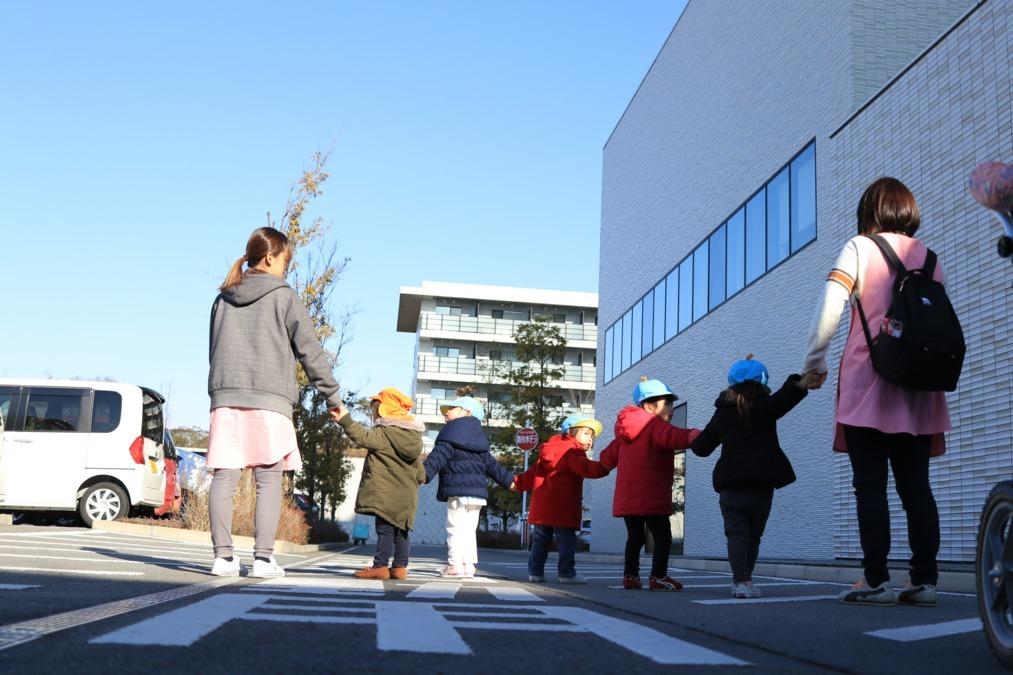 北播磨総合医療センター院内保育所の画像