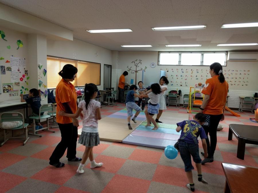 放課後等デイサービス ウィズ・ユー狭山(児童発達支援管理責任者の求人)の写真: