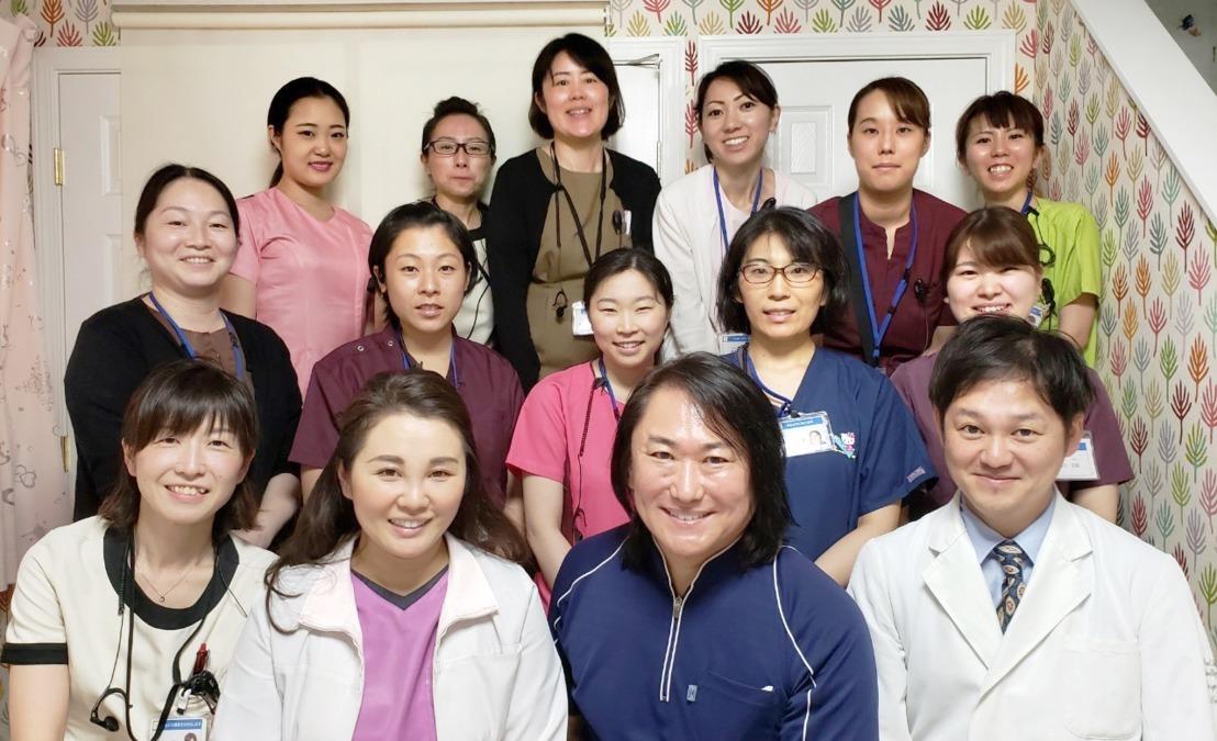 幸町歯科口腔外科医院(歯科技工士の求人)の写真1枚目: