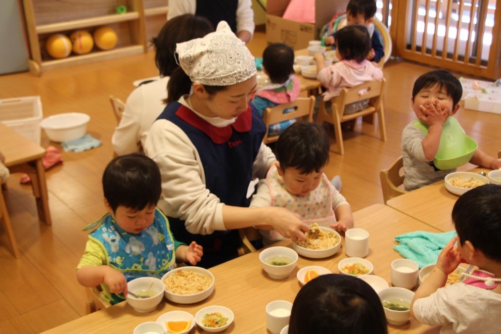ほっぺるランド泉岳寺(仮称)【2020年04月01日オープン予定】(管理栄養士/栄養士の求人)の写真: