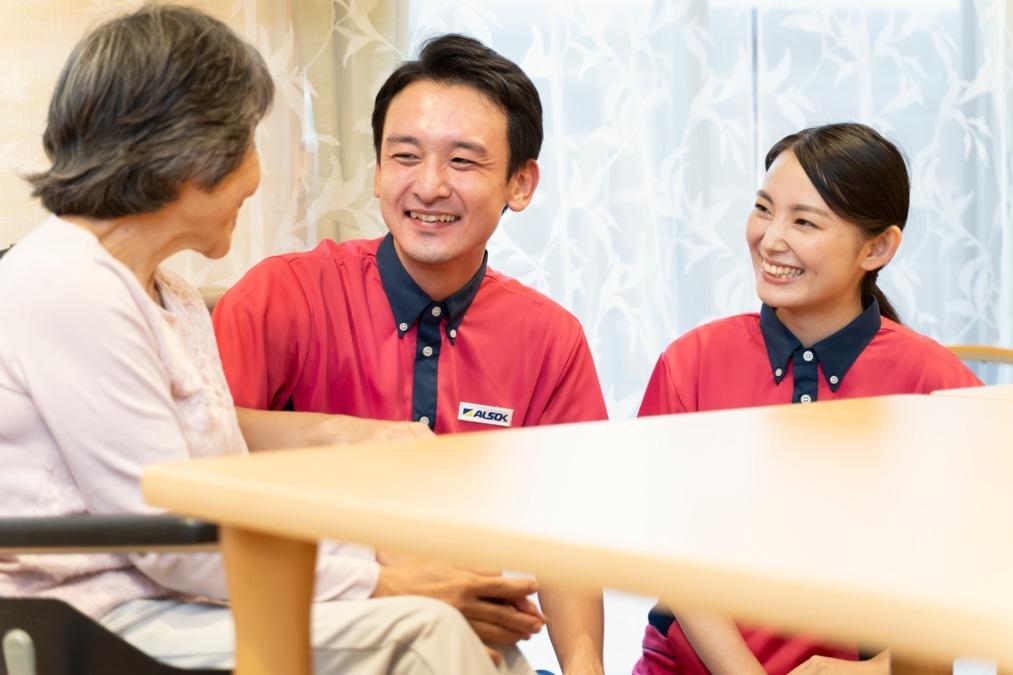 アミカの郷松戸【2020年04月01日オープン予定】(サービス提供責任者の求人)の写真: