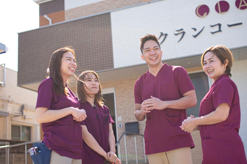 クランコート東大阪の画像