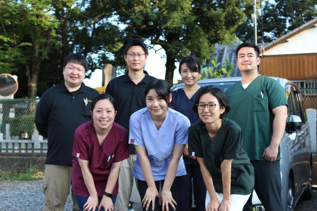 医療法人社団 永研会 こまい歯科 訪問診療部の画像