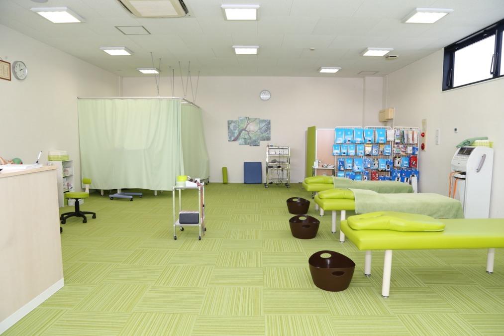 みどり訪問治療院の画像