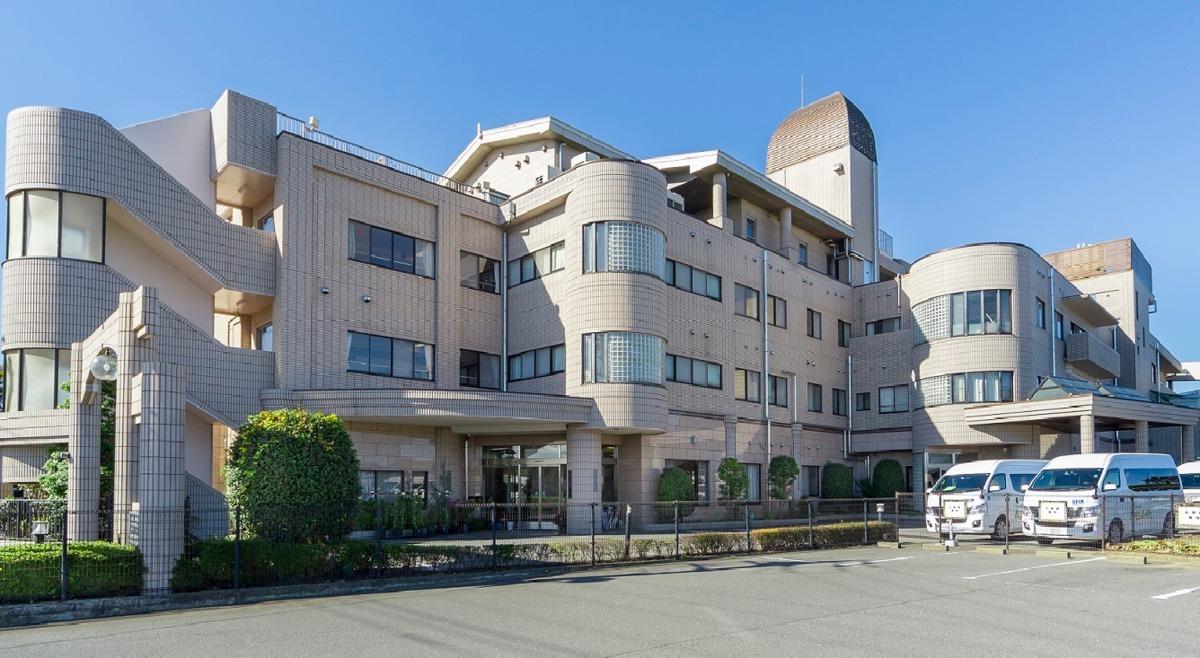 介護老人保健施設ルーエハイム【通所リハビリテーション】の画像