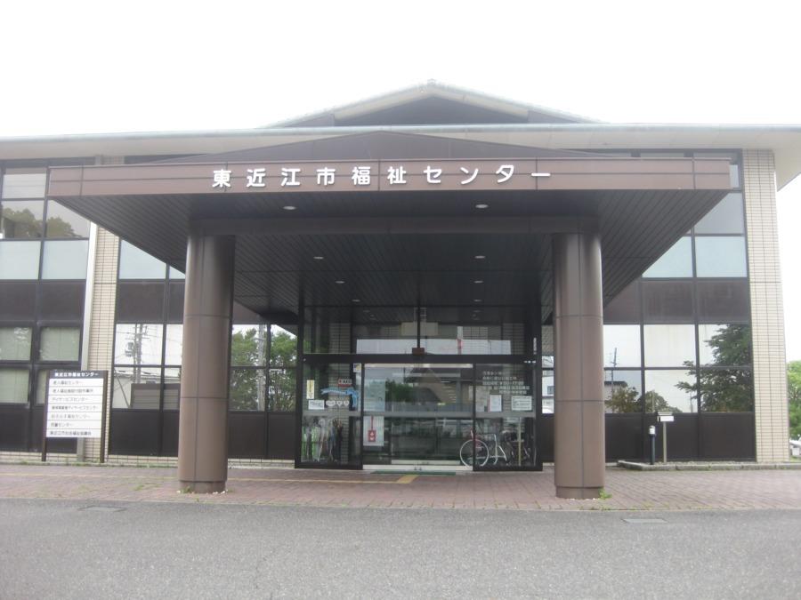 デイサービスセンターハートピアの画像