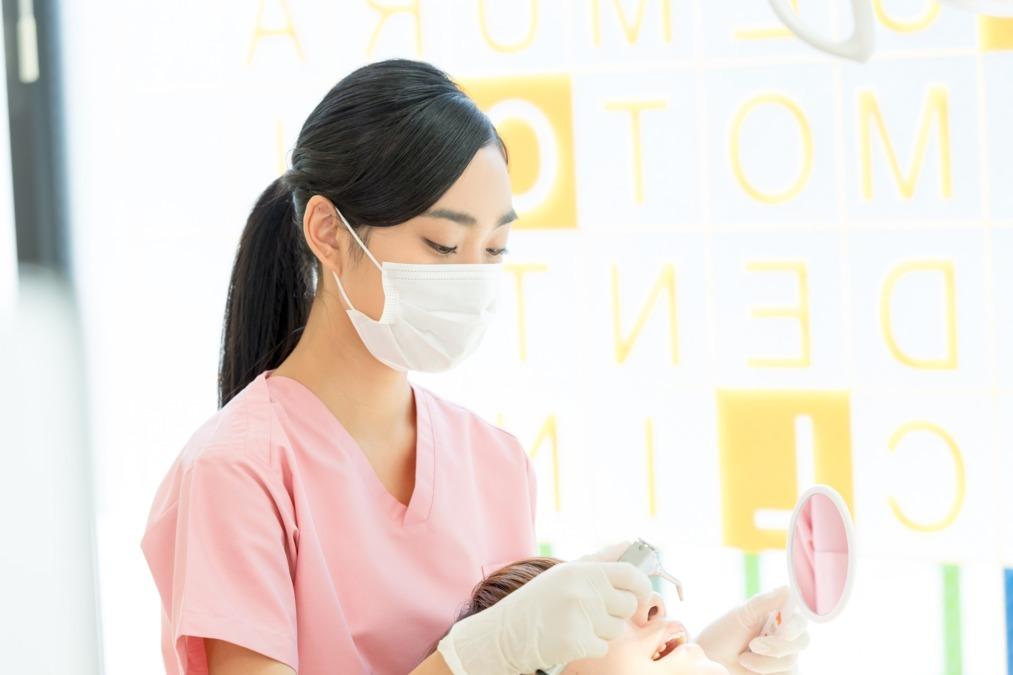社会福祉法人横浜来夢会 マーメイド歯科クリニックの画像