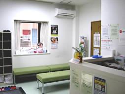 興野皮膚科内科医院の画像