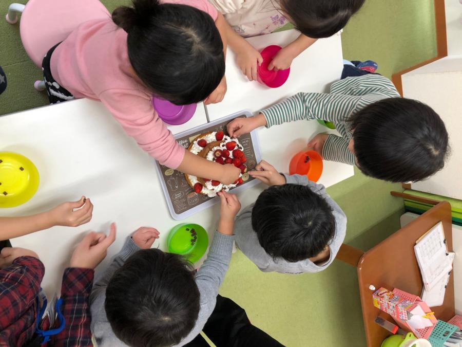 こぱんはうす さくら 新松戸教室の画像