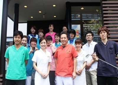 宮崎北歯科医院(ホワイトエッセンス宮崎)(歯科衛生士の求人)の写真: