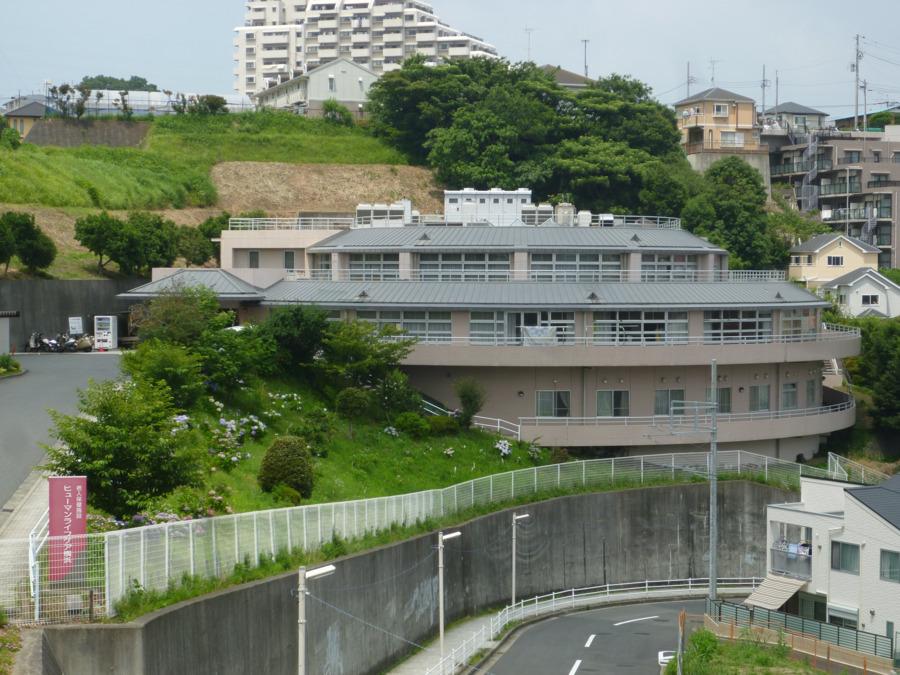 介護老人保健施設 ヒューマンライフケア横浜の画像