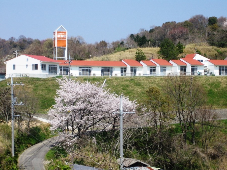 特別養護老人ホーム錦海荘の画像