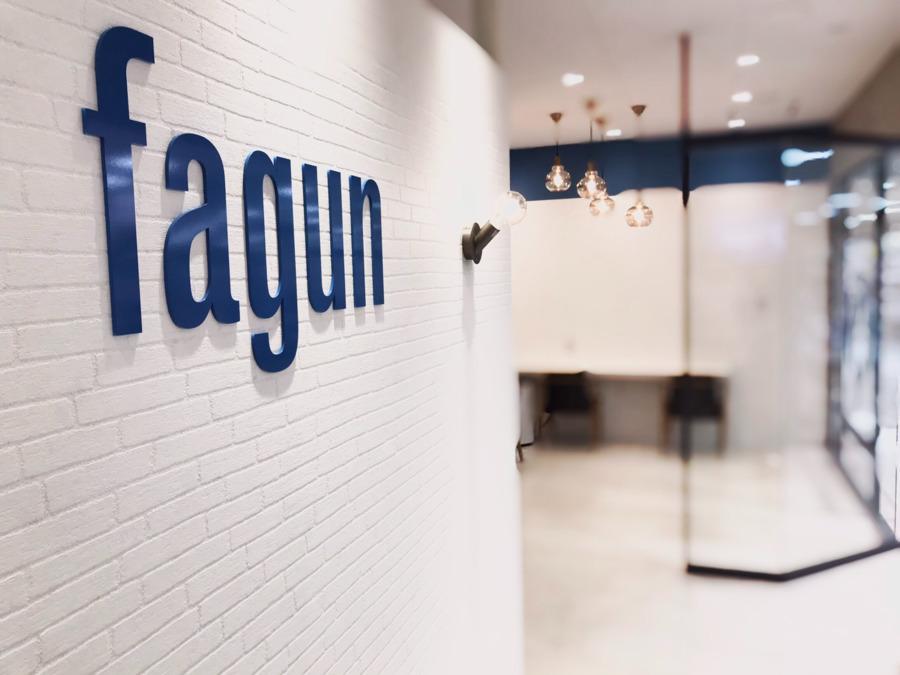 fagun アルカキット錦糸町店の画像