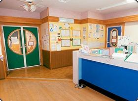 アスク高田馬場保育園の画像