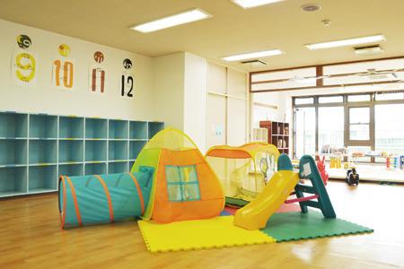 石神井町学童クラブの画像