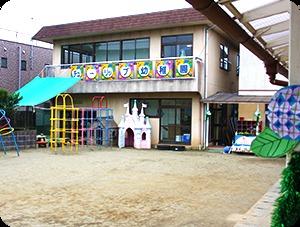 チューリップ幼稚園(保育士の求人)の写真: