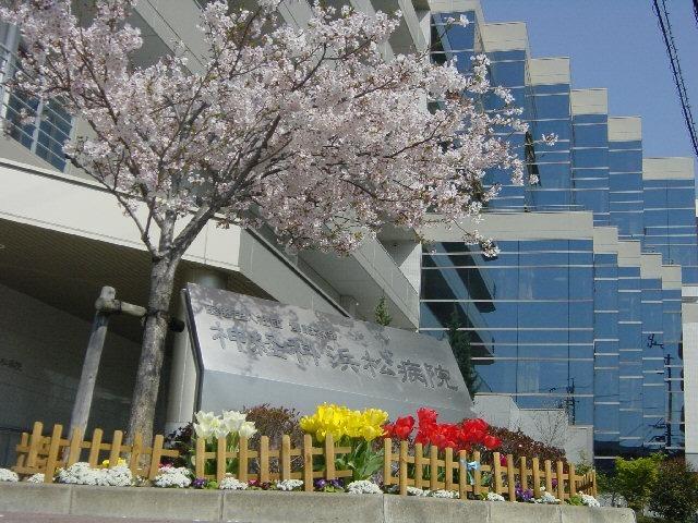 神経科浜松病院の画像