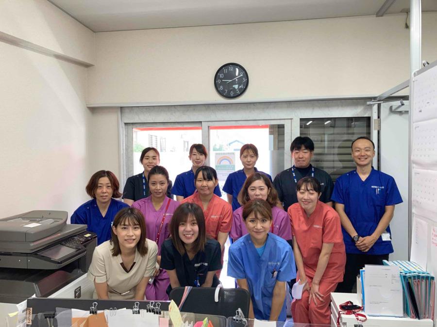 絆訪問看護ステーション赤羽の画像