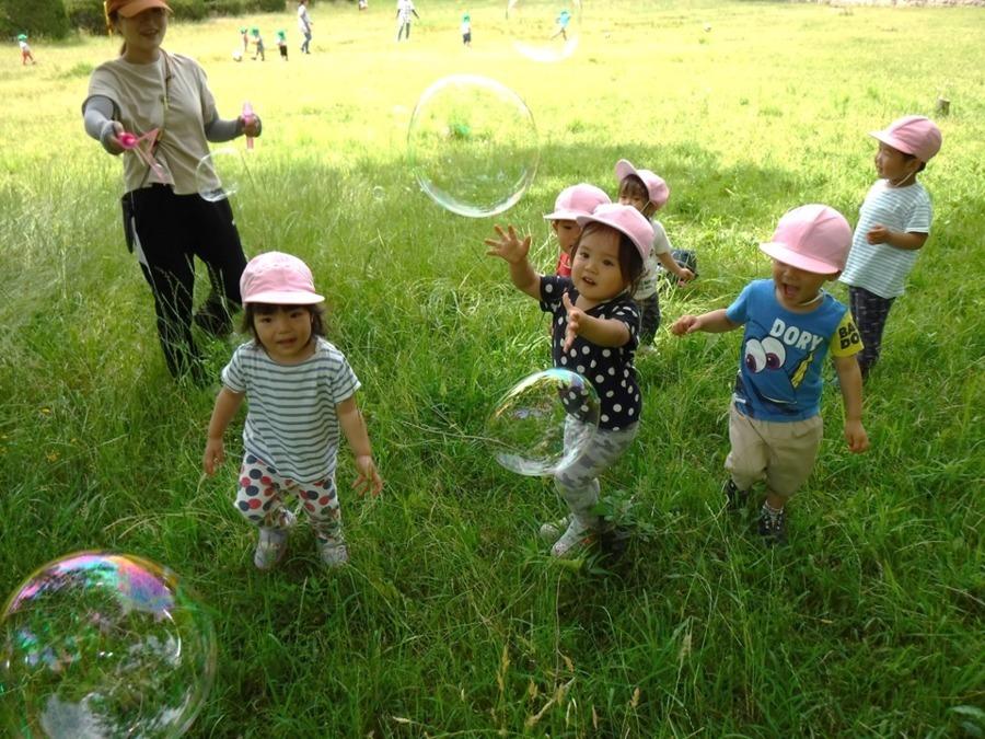 HAPICA保育園の画像