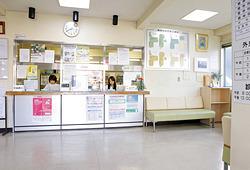 飛鳥病院の画像
