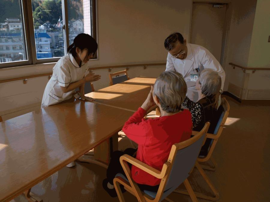 介護老人保健施設ウェルフェアの画像