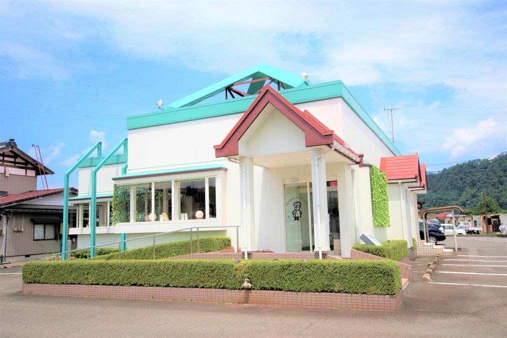 まつむらデンタルクリニック 津川診療所の画像