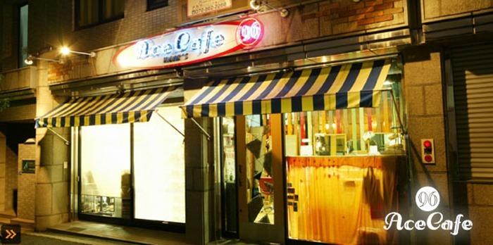 Ace cafe hair's(美容師の求人)の写真1枚目: