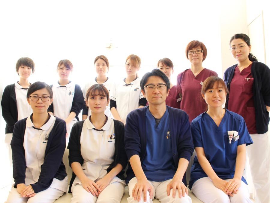 おおすぎ歯科クリニック(歯科衛生士の求人)の写真: