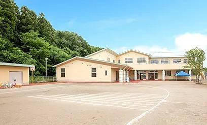 ひぬま保育園の画像