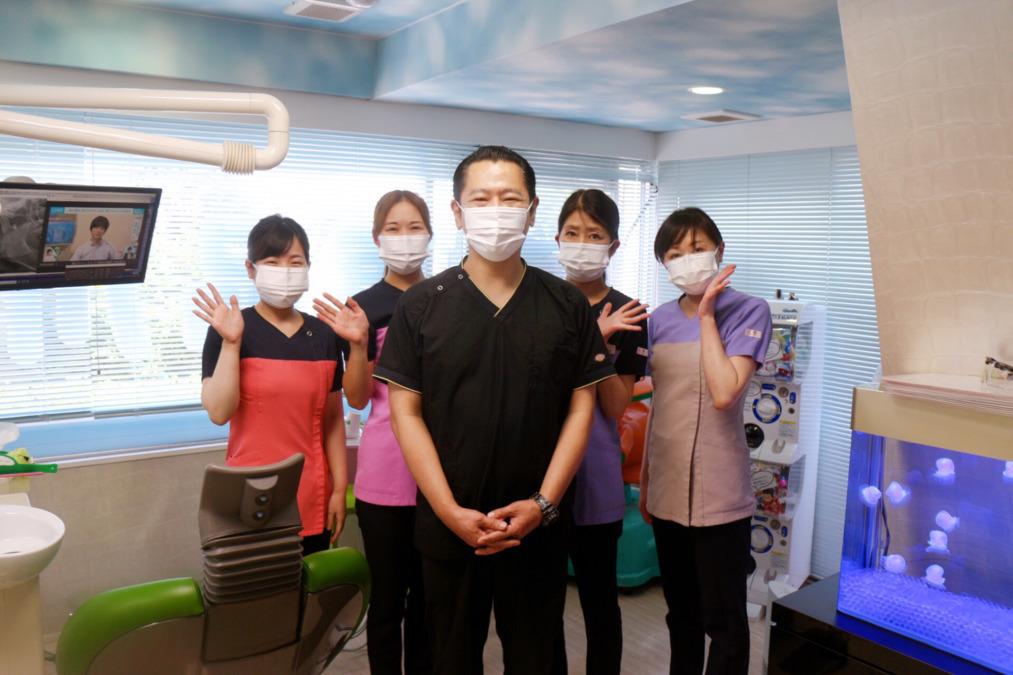 東品川歯科クリニックの画像