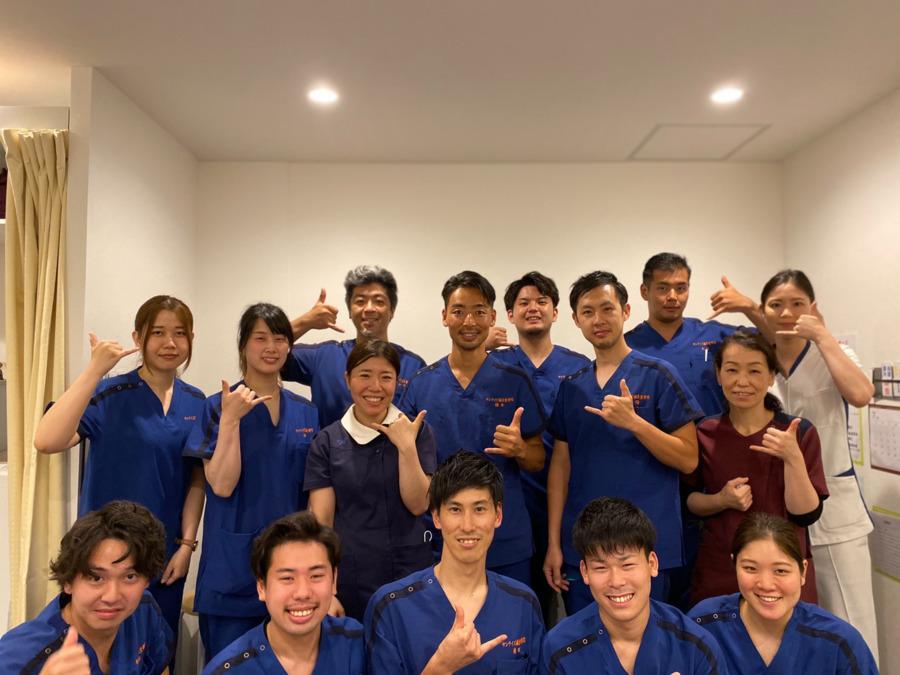 サンライズ鍼灸整骨院 川西能勢口院の画像