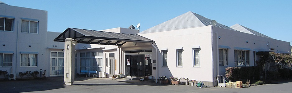 取手市デイサービスセンターふれあいの郷(介護職/ヘルパーの求人)の写真1枚目: