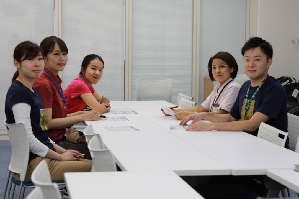 グッドライフケア居宅介護支援センター大阪中央の画像