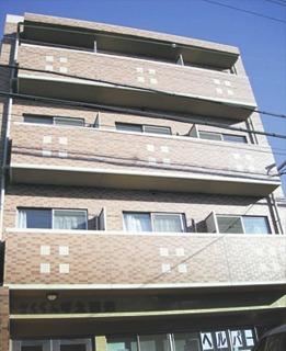 住宅型有料老人ホーム さくらんぼ北田辺の画像
