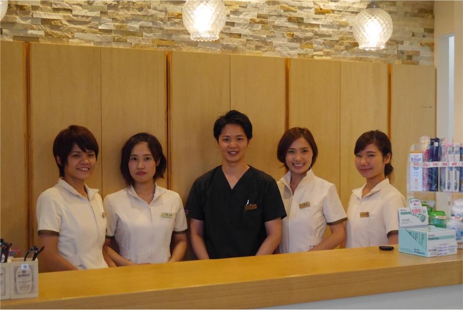 こさか歯科クリニックの画像