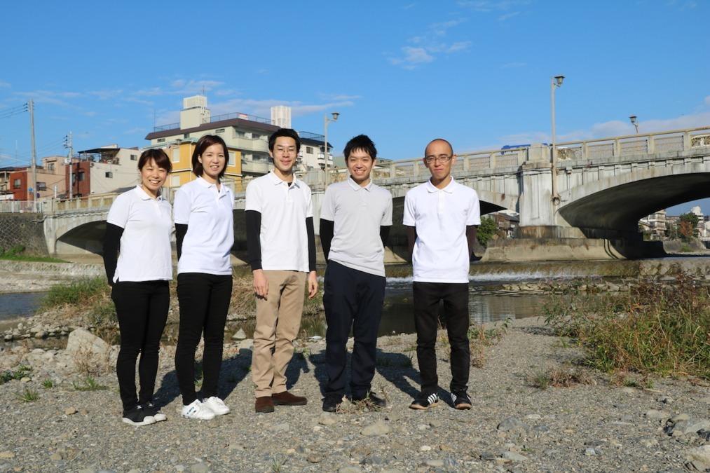 結ノ歩訪問看護ステーション東山の画像