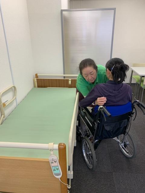 アミカ東天満介護センターの画像