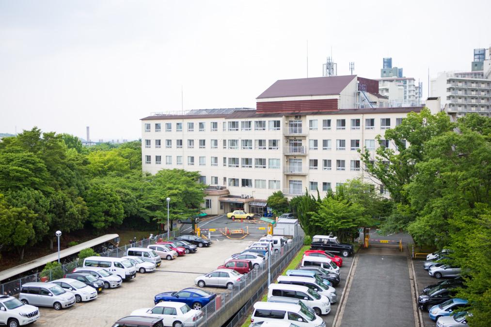 洛西ニュータウン病院の画像