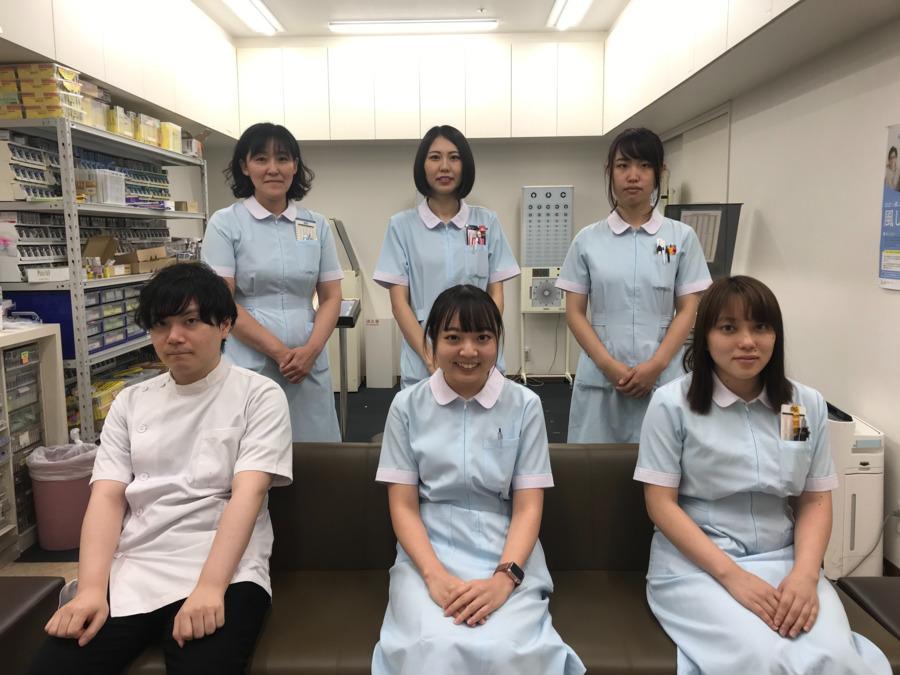 新宿東口眼科医院(視能訓練士の求人)の写真: