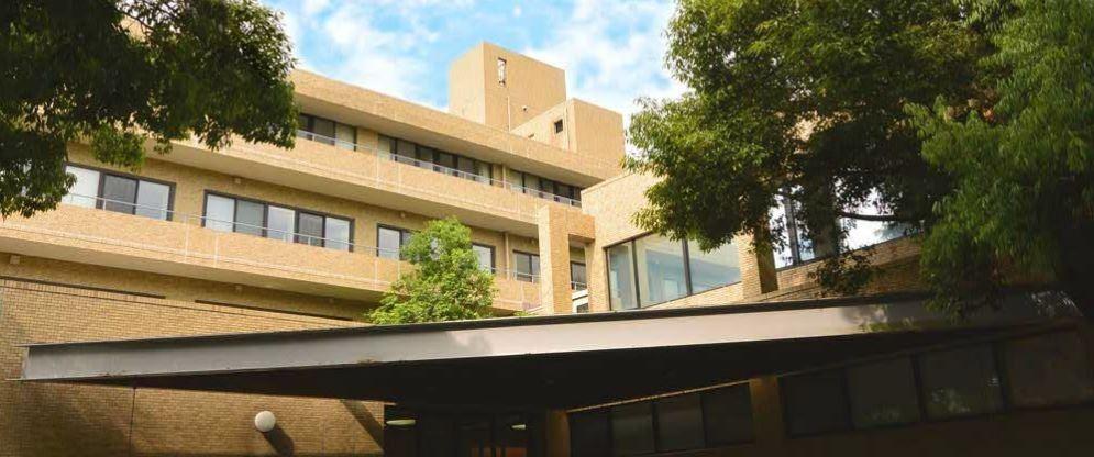 垣田病院の画像