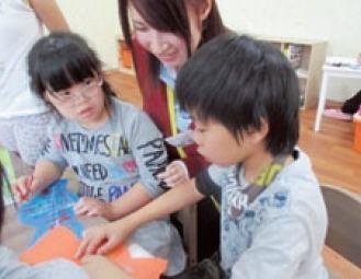アプリ児童デイサービス清瀬の画像