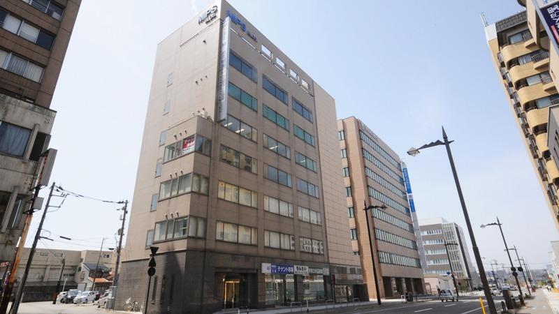 ヴィストキャリア富山駅前の画像