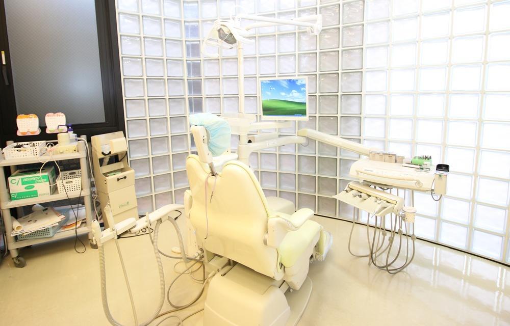 土崎病院歯科の画像