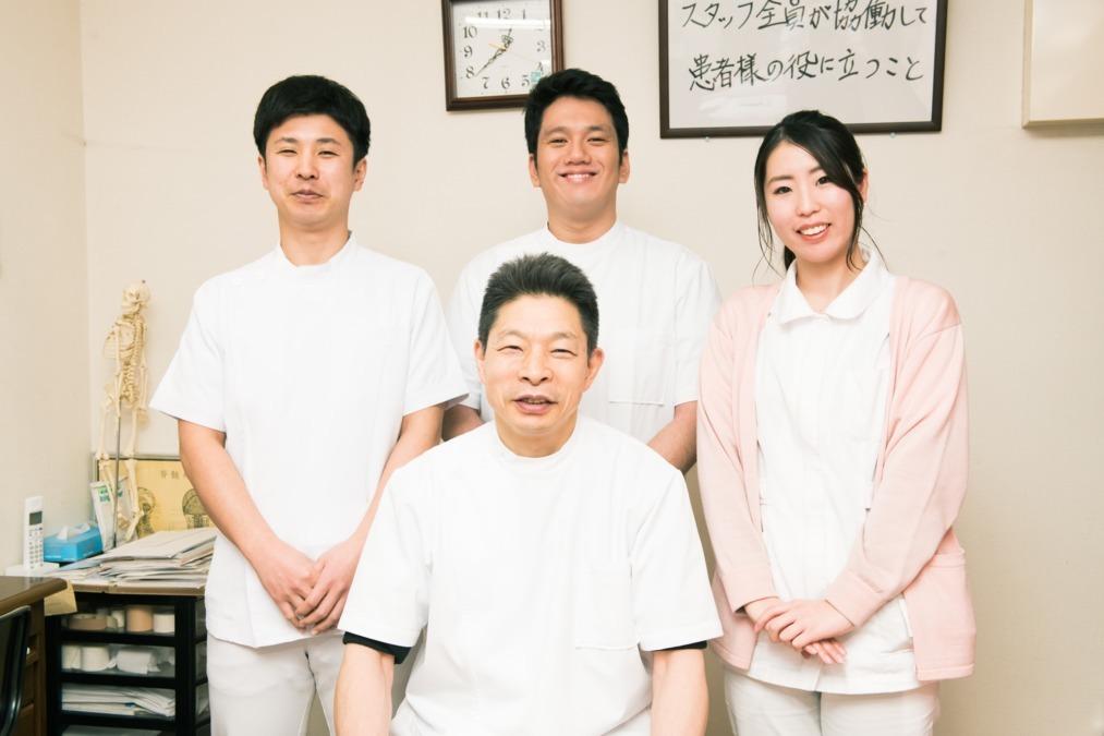 あべ鍼灸整骨院の画像