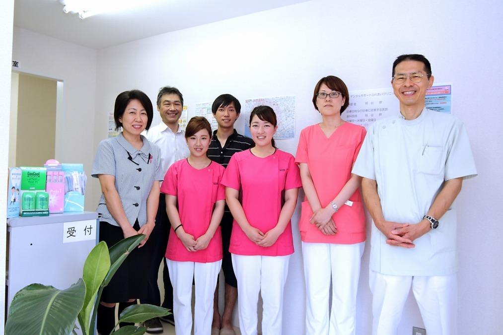 医療法人社団 誠奉会 ふれあい歯科 姫路分院の画像