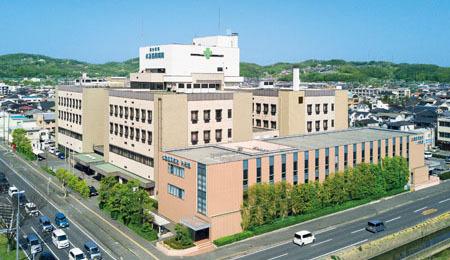 総合病院水島協同病院の画像