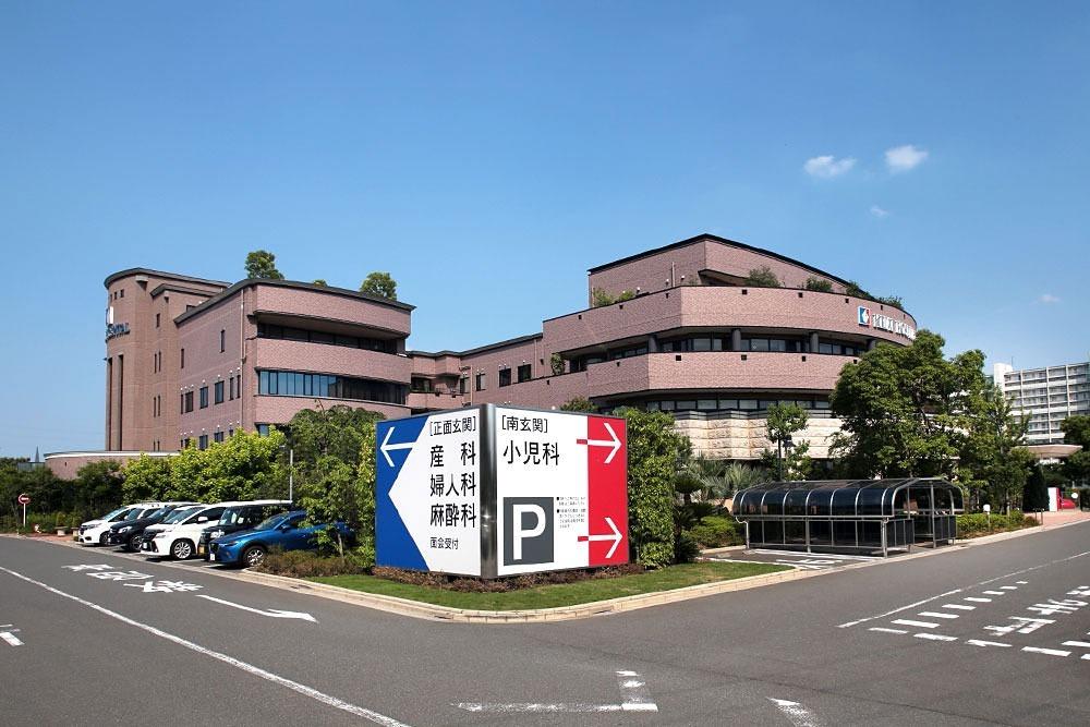 恵愛病院の画像