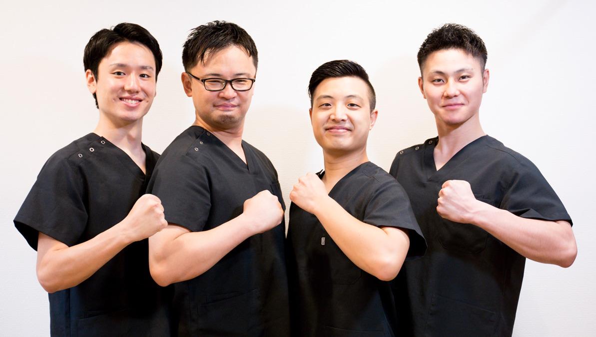 国分寺駅前鍼灸接骨院パーフェクトコンディショニングの画像