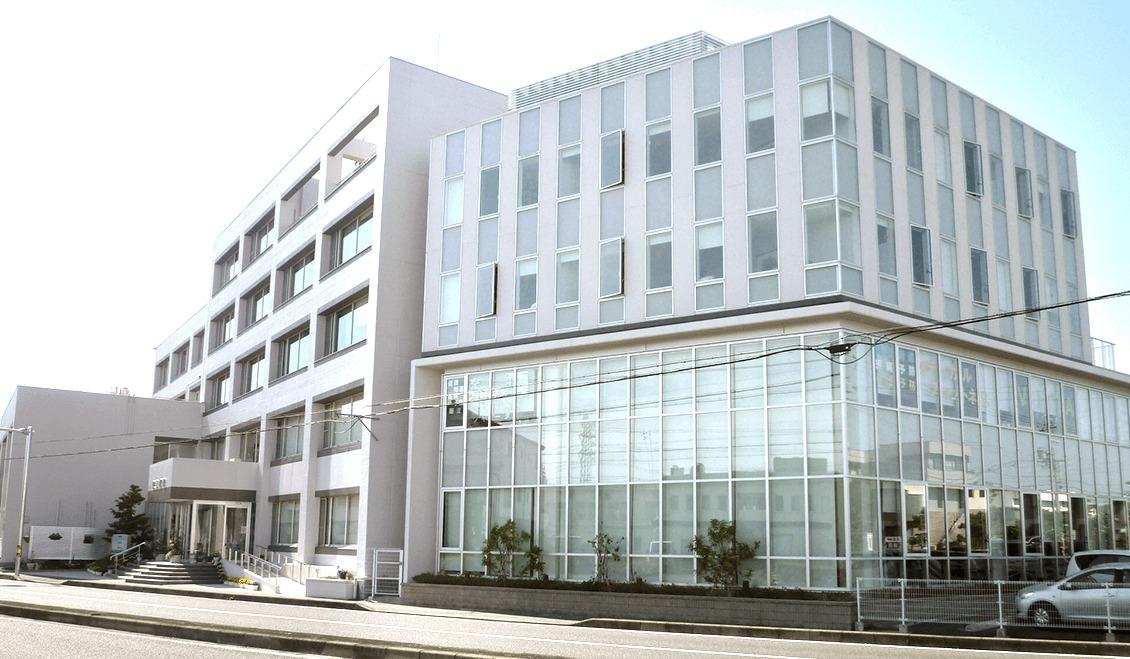 安江病院の画像